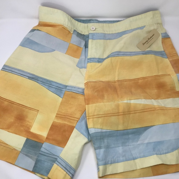 32d67e5525 Tommy Bahama Swim | Mens Trunks Board Shorts Nwt | Poshmark